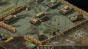 """Blitzkrieg """"mod"""""""