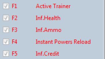 Mass Effect 2: Трейнер/Trainer (+10) [Latest Steam] {MrAntiFun}