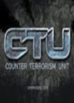 Counter Terrorism Unit