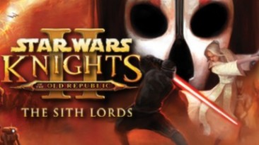 Star Wars: Knights of the Old Republic 2 - The Sith Lords: Трейнер/Trainer (+5) [Update: 13.12.2016] {MrAntiFun}