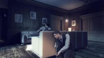 Новые подробности и видео Alekhine's Gun