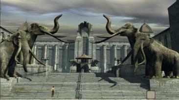 """Оригинальная """"Сибирь"""" выйдет на Nintendo Switch 20 октября"""
