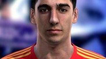 """PES 2012 """"Mkhitaryan face"""""""