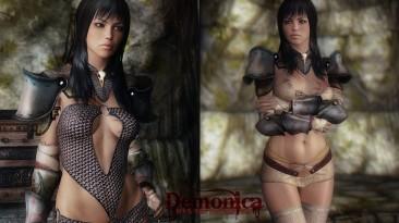 """Skyrim """"Demonica v3.0 Alt.[DEM]"""""""