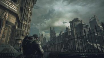 Восставая из пепла: впечатления от Gears of War: Ultimate Edition