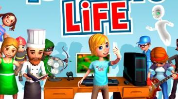 Youtubers Life: Сохранение/SaveGame (100000 подписчиков и 9999999$)