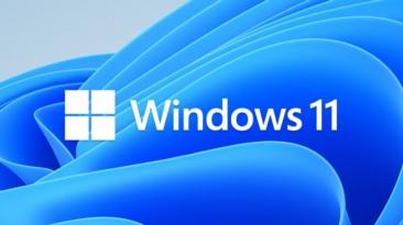 Windows 11 установлена примерно на 1% устройств