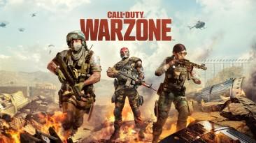 Консольные игроки в Call of Duty: Warzone просят оградить их от ПК-пользователей