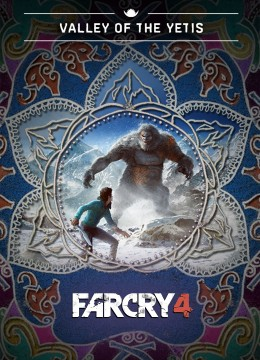 Far Cry 4: Valley of the Yetis