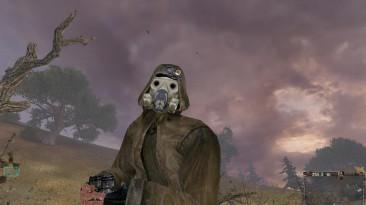 "S.T.A.L.K.E.R.: Shadow of Chernobyl ""Плащи с противогазом"""