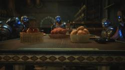 Gears 5 празднует День Благодарения