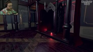 Doorways: Holy Mountains of Flesh  НУ ХОТЬ ТУТ ПОСТРАШНЕЕ  #5