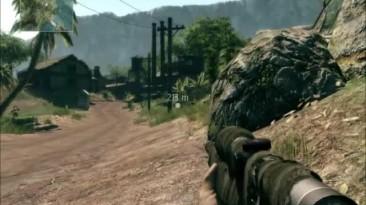 Прохождение Sniper: Ghost Warrior (Воин-призрак) - Часть 8. Простая встреча
