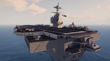 Новые истребители появятся в ARMA 3 16 Мая