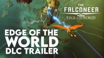 "Для The Falconeer выйдет расширение ""Edge of the World"""
