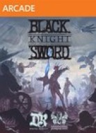 Black Knight Sword