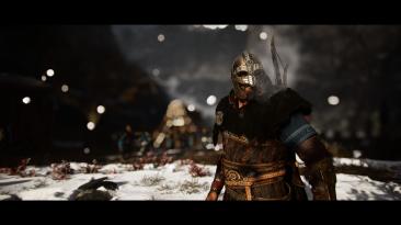 """Assassin's Creed: Valhalla """"Улучшение графики с новыми эффектами"""""""