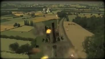 """Wargame: European Escalation """"Multiplayer Trailer"""""""
