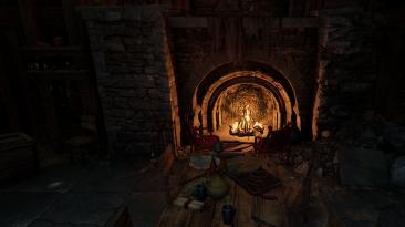 "Baldur's Gate 3 ""Множество отдыхов"""