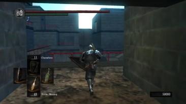 Dark Souls - моддеры научились добавлять новые карты