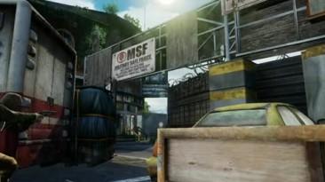 Список карт в мультиплеере The Last of Us пополнился тремя наименованиями