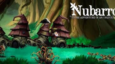 Русификатор текста Nubarron: The Adventure of an Unlucky Gnome - для ПК-версии