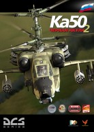 DCS: Ka-50 Black Shark 2