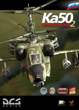 DCS: Ka-50 Black Shark 2