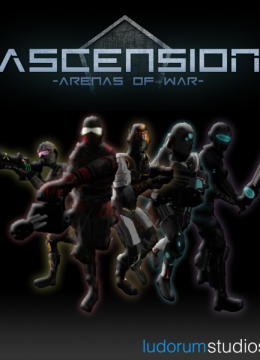 Ascension: Arenas of War