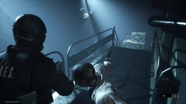 Обзор Daymare: 1998 - Resident Evil на минималках