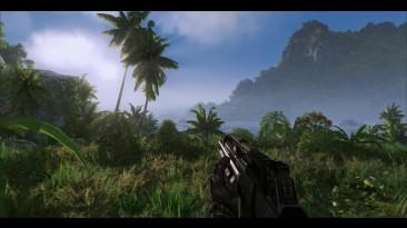 "Crysis Remastered ""Улучшенная графика"""