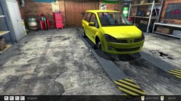 Car Mechanic Simulator 2014 6ч - Ужасный автомобиль