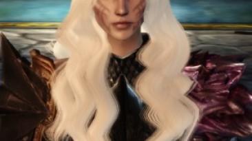 Dragon Age Origins: Сохранение/SaveGame (Эльфийка, маг крови, ренегат)