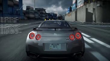 Need for Speed: The Run: Совет (Freeroam / Свободная езда)