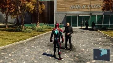 Marvel's Spider-Man 2 (PS5): Веном, Майлз Моралес, смерть Питера, Зелёный Гоблин (Сюжет, злодеи)