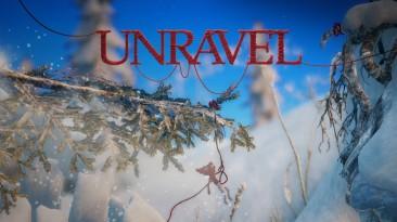 Первой части Unravel для Nintendo Switch был присвоен рейтинг в Бразилии