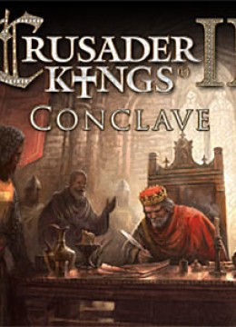 Crusader Kings 2: Conclave