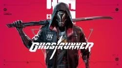 GhostRunner - Как Mirror's Edge, но быстрее