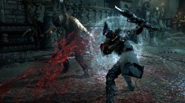 Bloodborne запустили в 60 FPS на обычной PS4