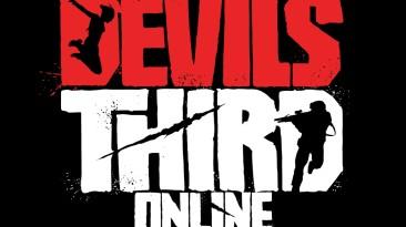 Превью Devil's Third Online