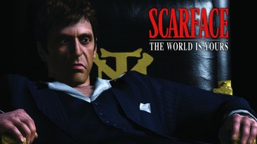 "Scarface: The World Is Yours ""Remastered Mod"" (ALPHA)"