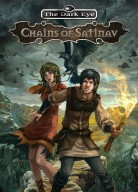 Dark Eye: Chains of Satinav