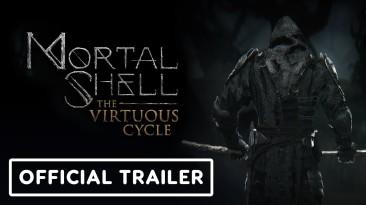 "Анонсирован DLC ""The Virtuous Cycle"" для Mortal Shell"