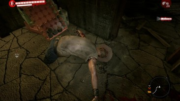 "Dead Island: Riptide ""Он всё ещё верит   Прикол-баг"""