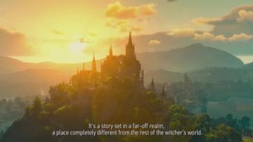 """Дневники разработчиков дополнения """"Кровь и вино"""" для The Witcher 3"""