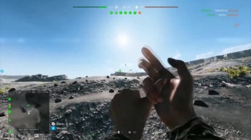 Battlefield 1943 - 10 лет спустя