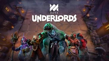Онлайн Dota Underlords опустился до 3 тысяч игроков