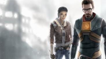 Моддеры работают над Half-Life 2 Remastered Collection с одобрения Valve