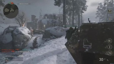 Топ 5 эмблем в Call of Duty WW2