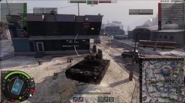 Armored Warfare - Главная награда будущего марафона